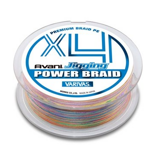 Avani Jigging Power Braid PE x4